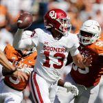 TCU vs. Oklahoma College Football Week 7 Expert Picks
