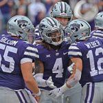 Iowa State vs. Kansas State College Football Week 7 Expert Betting Analysis