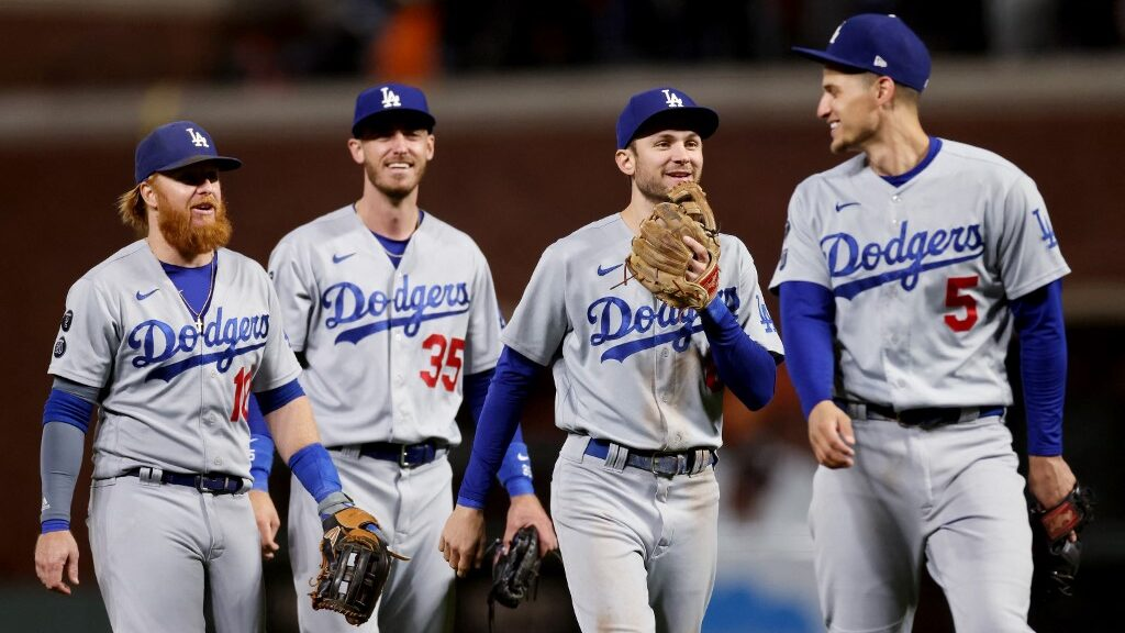Giants vs. Dodgers NLDS Game 4 Odds, Preview and Prediction