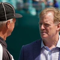 NFL Launches Responsible Betting Campaign