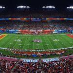 Super Bowl LVI Odds Update Ahead of NFL Week 8